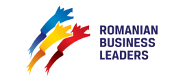 Fundația Romanian Business Leaders (RBL) Logo