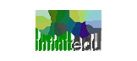 Infinit Edu Logo
